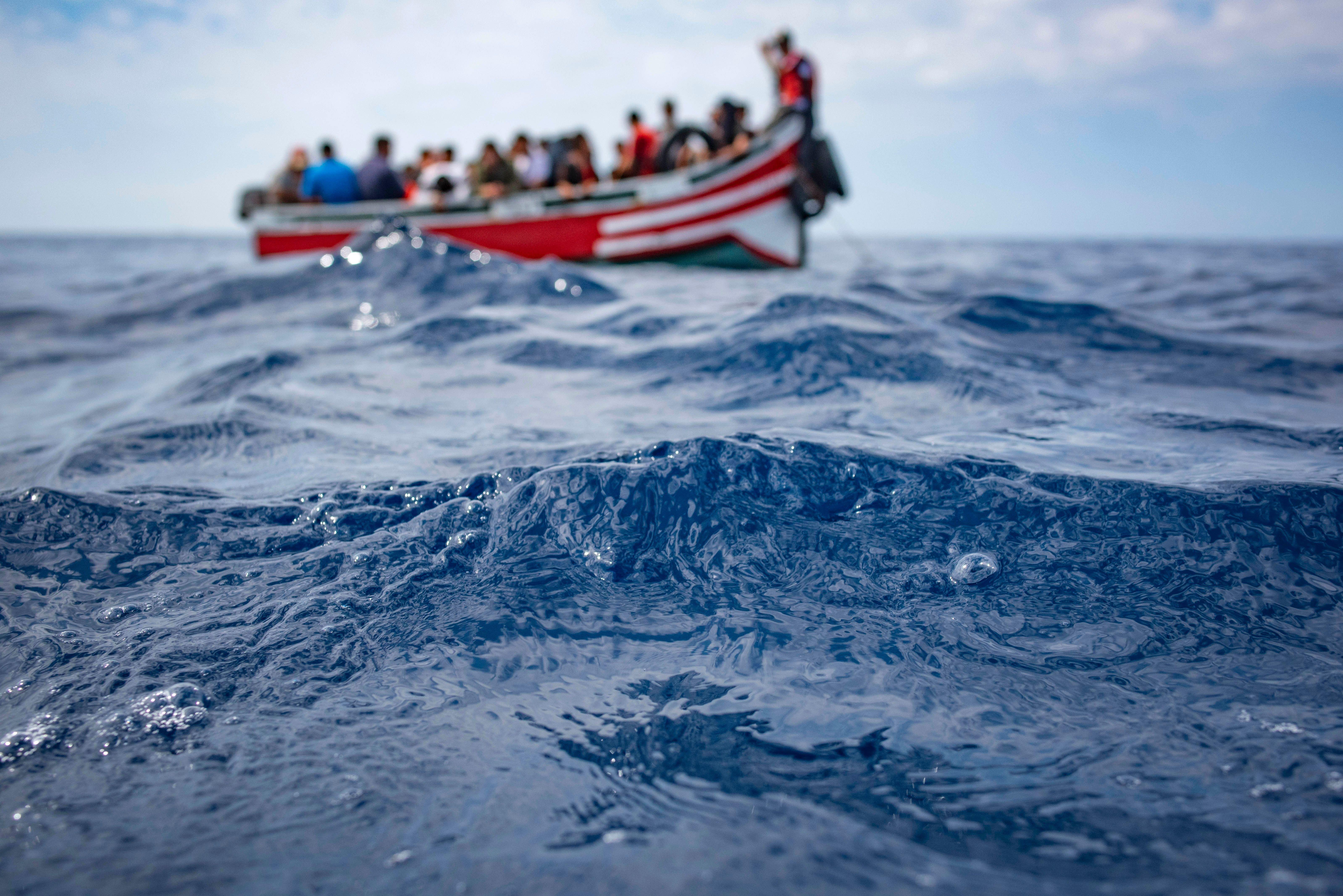 Immigration clandestine: Après le décès de Hayat, le gouvernement parallèle des jeunes