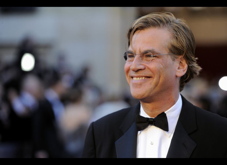 "Aaron Sorkin will speak at <a href=""Aaron Sorkin will be at Syracuse University"" target=""_hplink"">Syracuse University's</a> c"