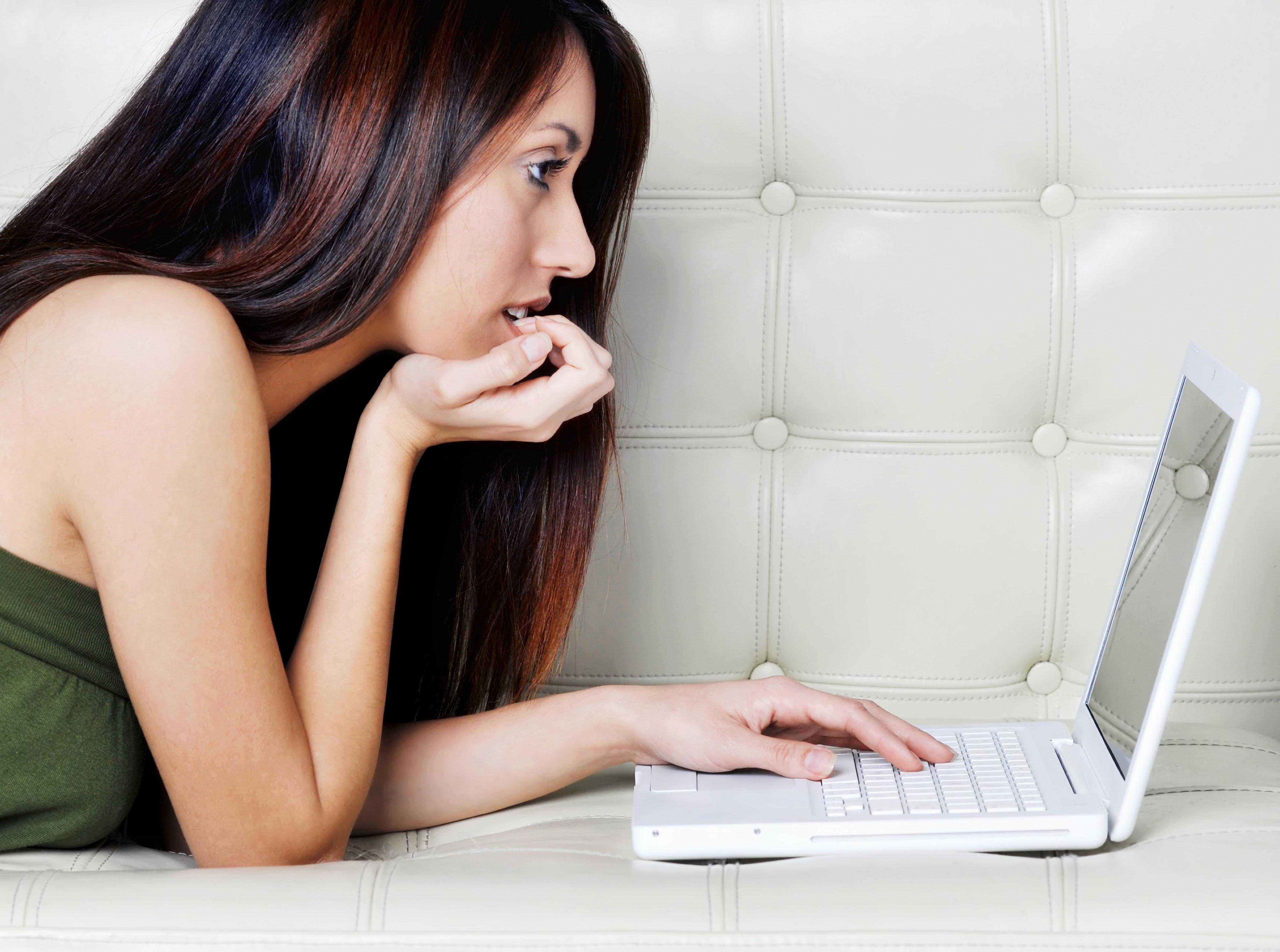 Break is online dating