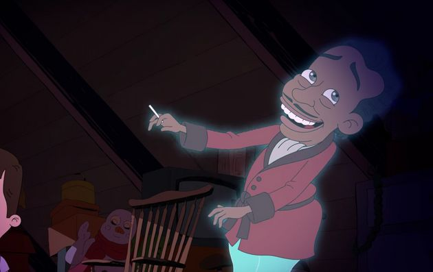 Big Mouth' Series 2: 10 Unsung Heroes Of The Netflix