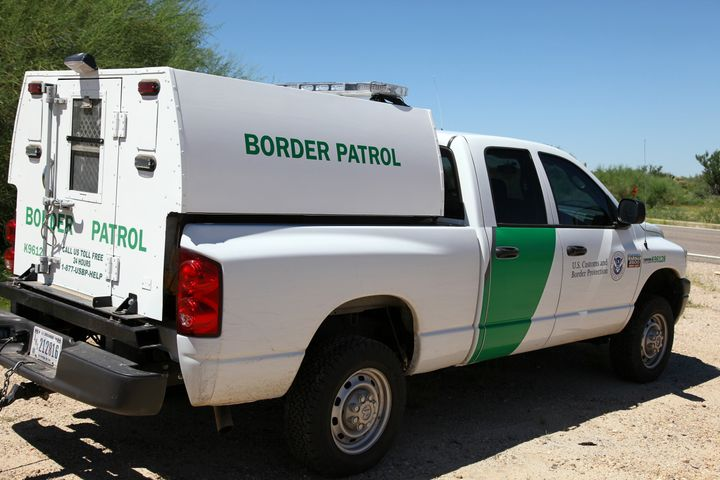 Description United States Border Patrol Dodge Ram at a checkpoint ... Category:U.S. Customs and Border Protection automobiles Category:Dodge ...