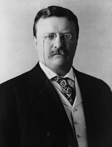 "Theodore Roosevelt had a pet rat named Jonathan. In a 1902 letter to <a href=""http://www.bartleby.com/53/10.html"">Joel Chandl"