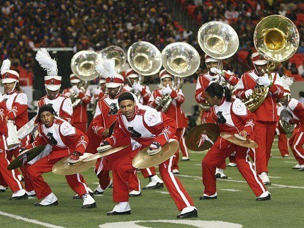 Clark Atlanta University Majors >> Clark Atlanta University Lifts Suspension Of Marching Band