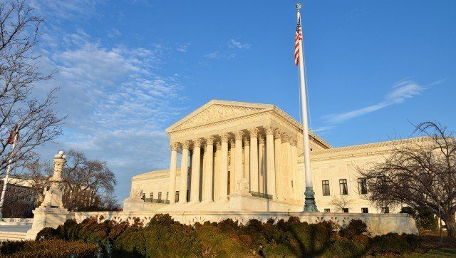 united states supreme court in...