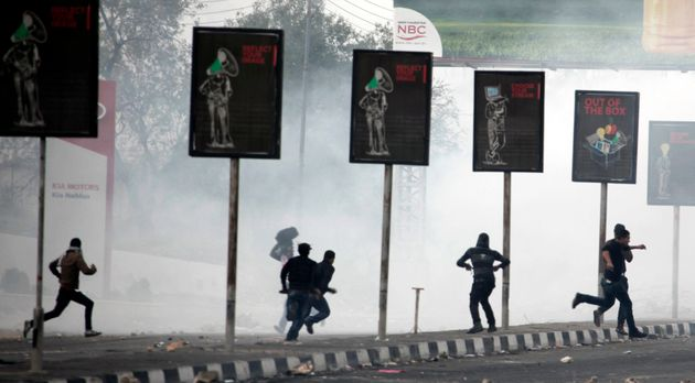 How Palestinians Could Use Israel's Own Legal Analysis