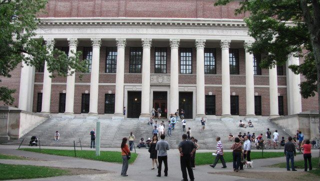 The Best College Libraries: Princeton Review List, (PHOTOS