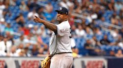 Yankees Pitcher CC Sabathia Gets Ejected, Loses $500,000