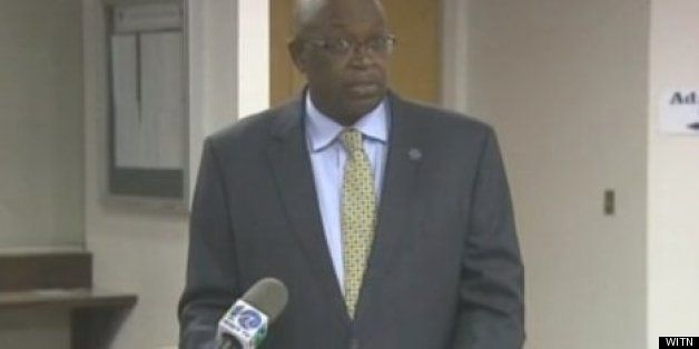 ECSU Chancellor Willie Gilchrist Resigns Amid State Investigation Into Campus Crime