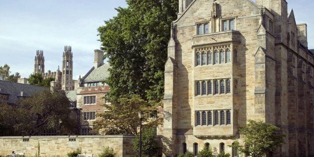 New Haven, Berkeley College, Yale University