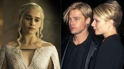 Emilia Clarke Got Brad Pitt And Gwyneth Paltrow's Gloriously '90s Pixie