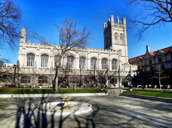 Toughest Law Schools To Get Into: Princeton Review 2013-14 Ranking
