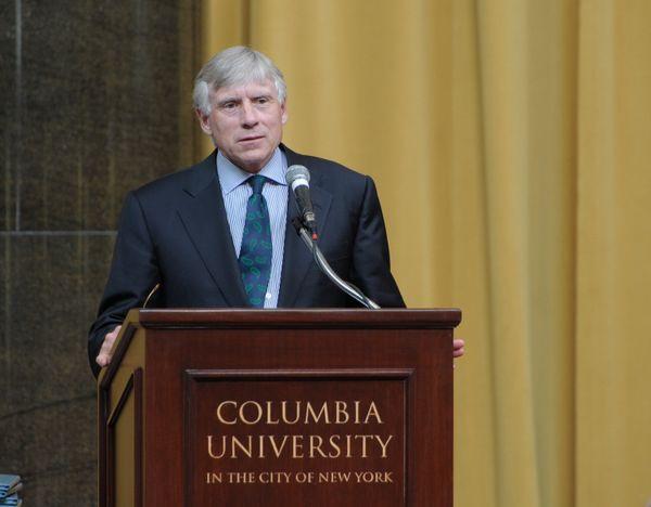 Columbia University, $2,327,344