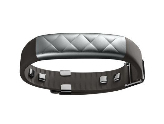 Since its first product, Jawbone has been slowly but steadily creating the ultimate 'lifestyle' fitness tracker. Blending goo