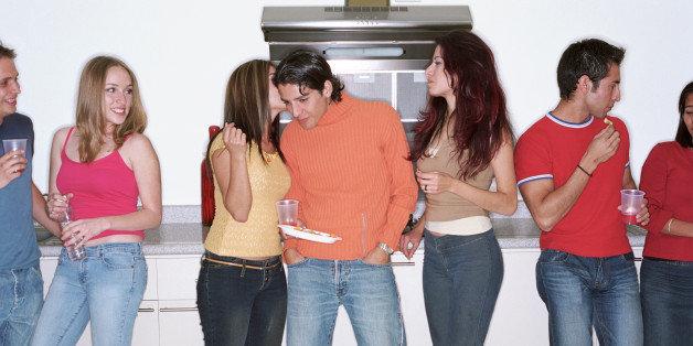 Papà contro le figlie regole di dating
