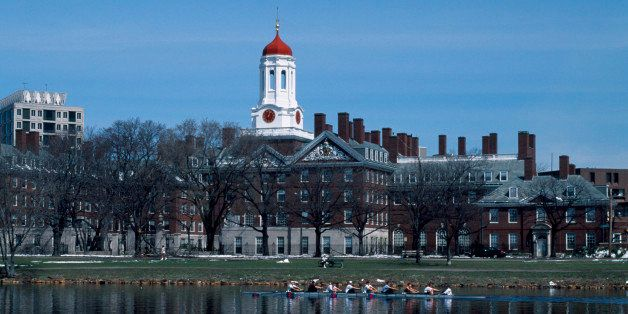 Harvard's Handling Of Sexual Assault Reports Lambasted In Federal