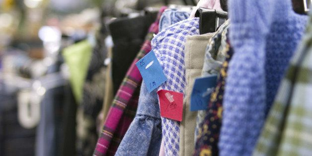 This Is How To Make Money At Consignment Shops Huffpost