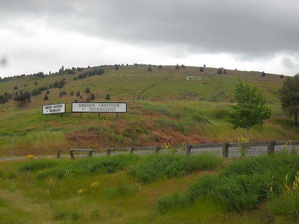 Klamath Falls, Oregon