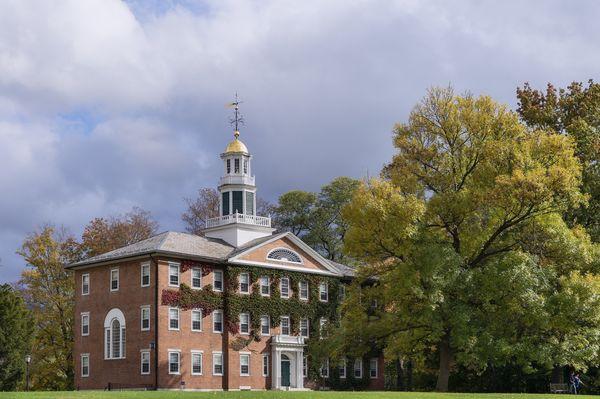 Williamstown, Massachusetts