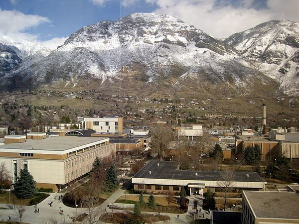12.5%  *BYU's ranking was made by PayScale using the tuition price listed by the Integrated Postsecondary Education Data Syst