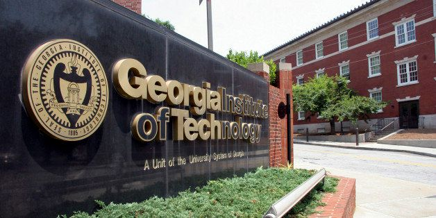 UNITED STATES - JUNE 16:  The Georgia Institute of Technology campus is pictured on Friday, June 16, 2006 in Atlanta, Georgia