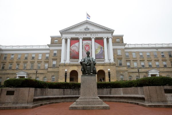 Orders from University of Wisconsin students increase 34% during finals week compared to the rest of the term.