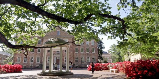 unc chapel hill decides it shouldn t have a building named for a kkk