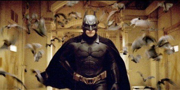 Batman Is A Princeton Dropout, Director Christopher Nolan