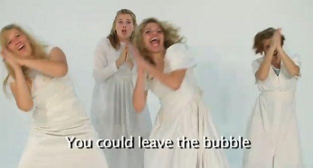 Provo, UT Girls Video Mocks Mormons, Becomes Internet Hit | HuffPost