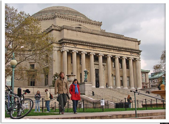 A Decision That Fails Columbia University's Students and