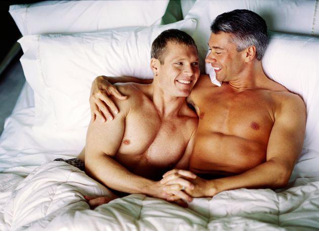 Gaydaddies Meet Gay