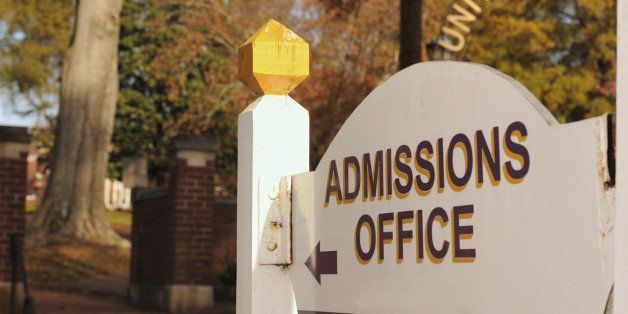Disrupting College Admissions: New Online Class to Increase Access to Top Colleges