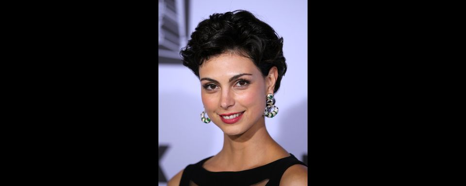 """The stunning Brazilian actress is one of the stars of Showtime's Golden Globe-winning series, """"Homeland."""" Can you think of an"""