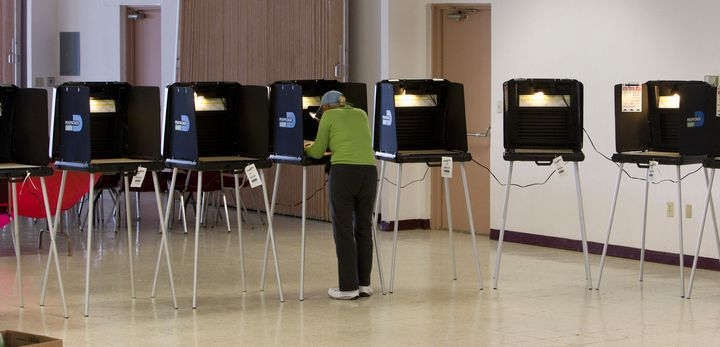 Voter Purge, Minority Voting Rights Flashpoints Of New
