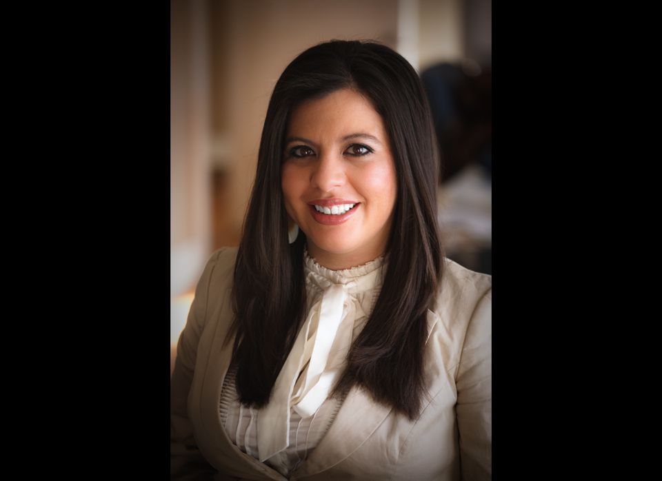 Mary Edna González was elected  last month in El Paso </a>as the representative for House District 75 making history as she b