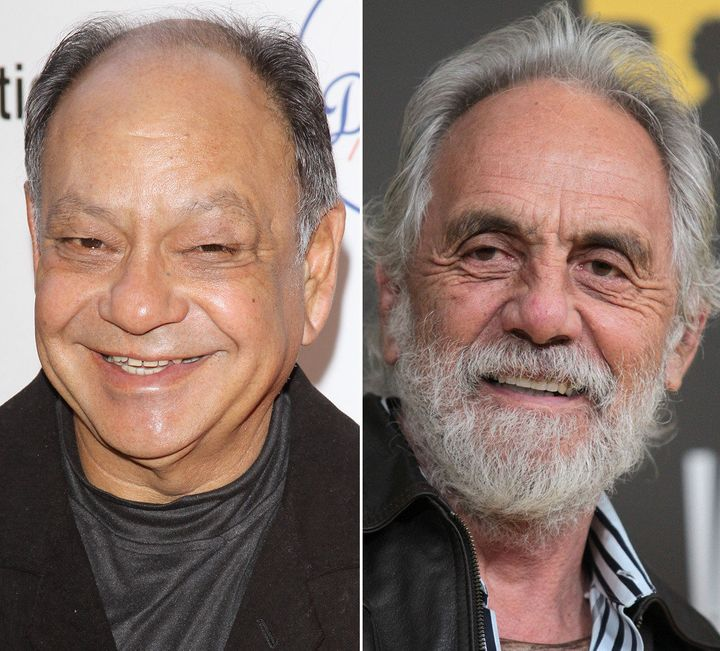 cheech marin on tommy chongs cancer diagnosis he will be just fine exclusive