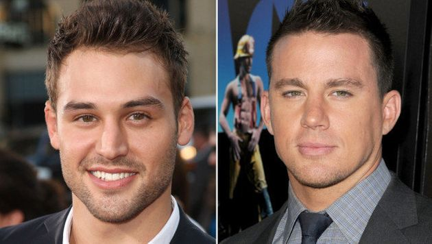 Ryan Guzman, 'Step Up Revolution' Star, Doesn't Want To Be Compared To Channing