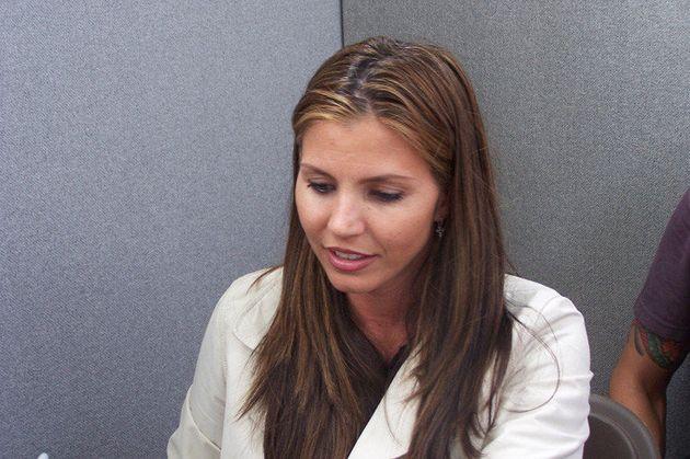 Charisma Carpenter Survived Evil Buffy The Vampire Slayer