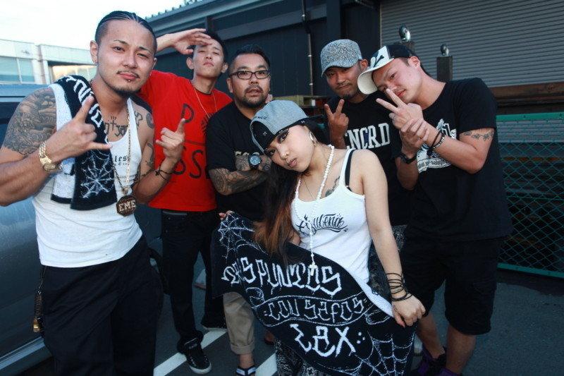 Asian gangs in los angeles