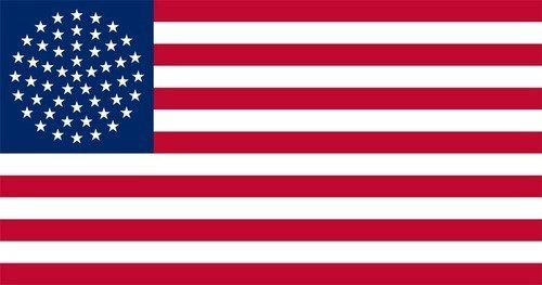 """Found <a href=""""http://chussie.tumblr.com/post/35274177782/possible-proposal-for-the-51-star-flag-if-puerto"""">here</a>."""