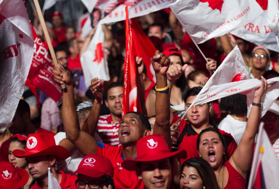 With just 46 percent of the ballots cast, statehood doesn't have the support of the majority of the Puerto Rican electorate.