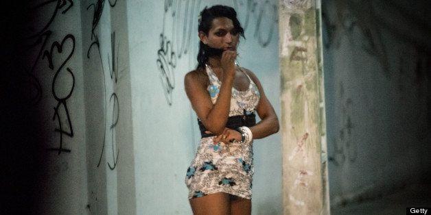 Anal Girl Brazil