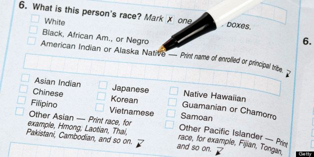 What 'White' And 'Hispanic' Mean To The Census Bureau When