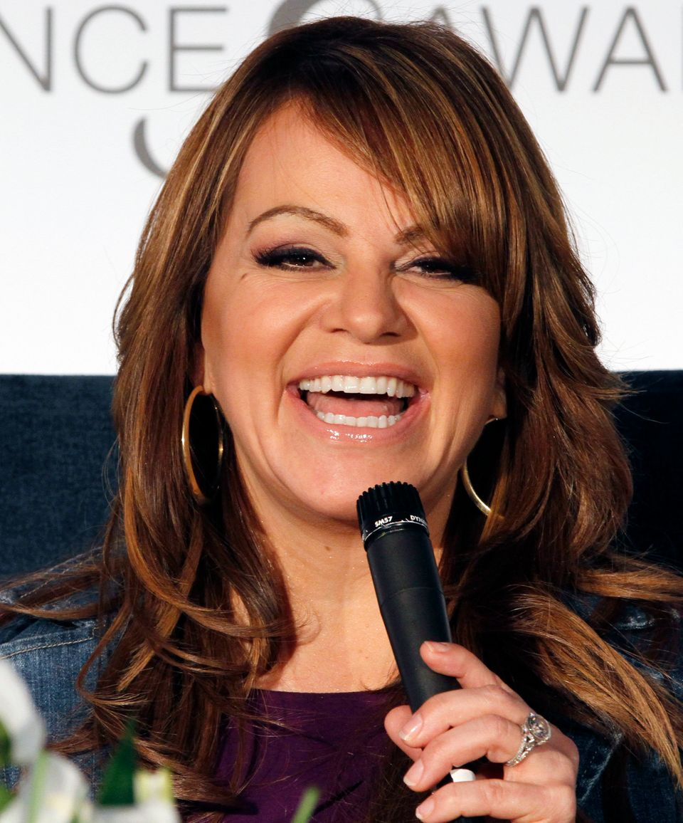 """They're going to think of a woman who's real. <a href=""http://www.ocweekly.com/2012-12-13/news/jenni-rivera-la-diva-de-banda"