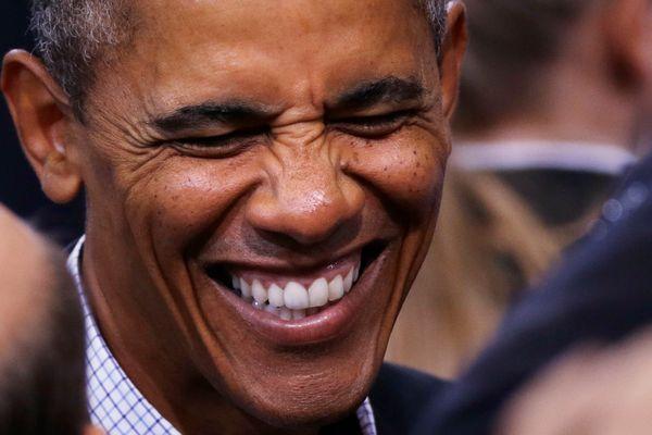 "A light drinker by D.C. political standards, President Barack Obama <a href=""http://www.politico.com/news/stories/0709/25043."