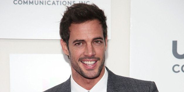 NEW YORK, NY - MAY 14:  William Levy attends the  2013 Univision Upfront Presentation at Espace on May 14, 2013 in New York C