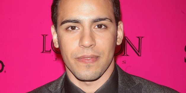 NEW YORK, NY - NOVEMBER 09:  Actor Victor Rasuk attends the 2011 Victoria's Secret Fashion Show After Party at Dream Downtown