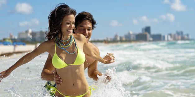 Bikini latinos Gorgeous
