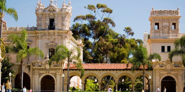 10 Places In California With Strong Hispanic Influences