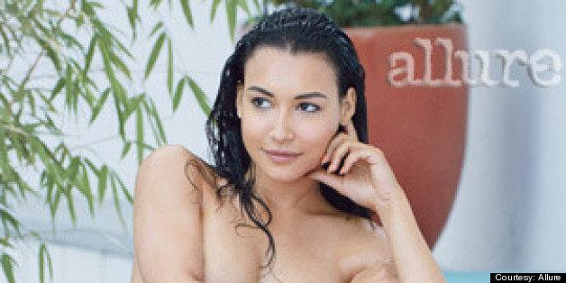 Soap oprah latinas naked