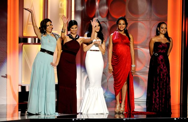 "Actress-Producer-Activist Eva Longoria made TV history in 2013 with the debut of ""Devious Maids,"" featuring an <a href=""https"